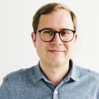 Portrait  Matthias Kolb