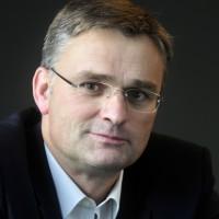 Portrait  Stefan Kornelius