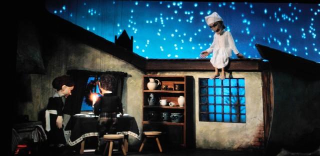 Starnberg: Kino Augsburger Puppenkiste Weihnachtsfilm