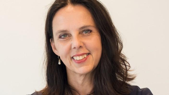 Ursula Pachl