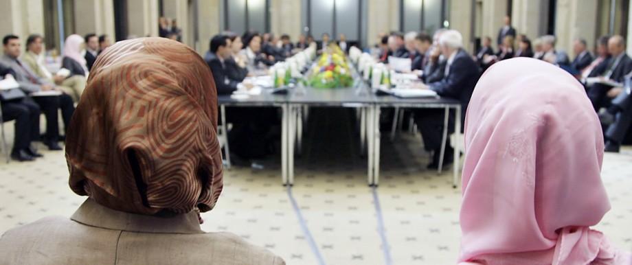 2. Islamkonferenz