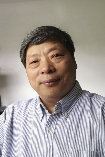 Xu Xiaoli