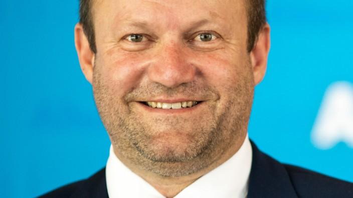 AfD-Politiker Bayerbach leitet Bildungsausschuss