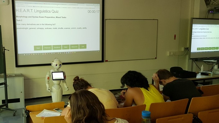 Digitales Lernen Technische Universität Nürnberg