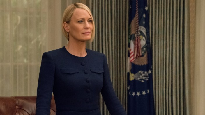 House of Cards - Staffel 6