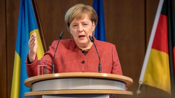 Deutsch-Ukrainischen Wirtschaftsforum