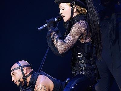 Madonna-Konzert 2006 in Düsseldorf