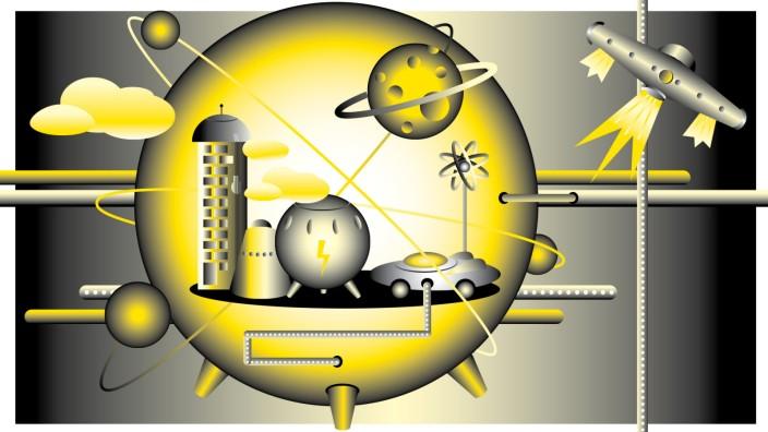 Energieversorgung: Steht die Atomenergie vor einem Comeback?