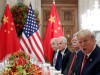 U.S. President Donald Trump and Chinese President Xi Jinping meet after the G20 in Buenos Aires
