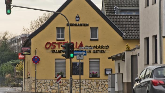 Police Arrest Mafia Members Across Europe
