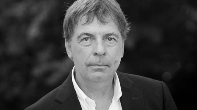Künstliche Intelligenz: Peter Buxmann, 54, ist Universitätsprofessor für Wirtschaftsinformatik, Software & Digital Business an der TU Darmstadt und leitet dort auch das Innovations- und Gründungszentrum HIGHEST.