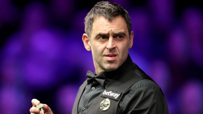 Snooker UK Championship in York