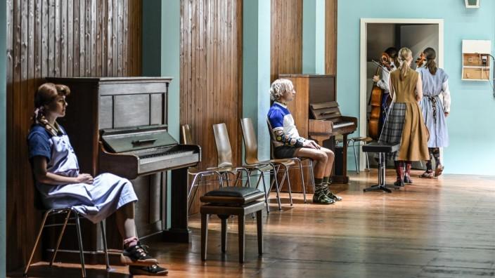 44 Harmonies Zürich - Pressebilder