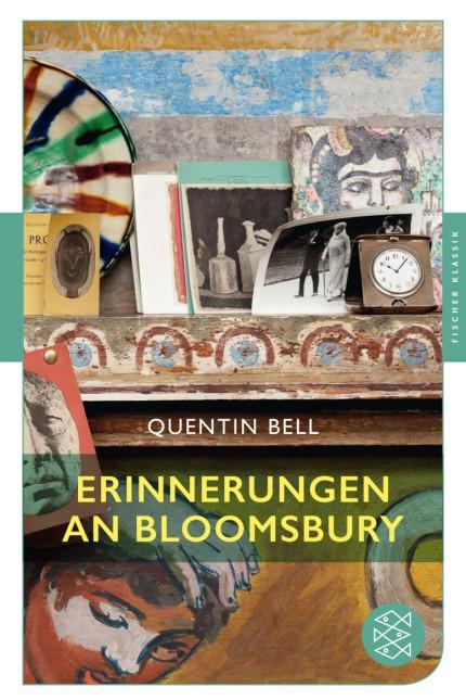 Quentin Bell Erinnerungen an Bloomsbury