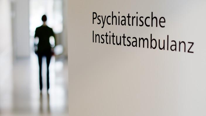 Psychiatrische Ambulanz