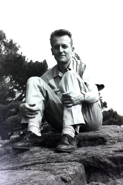 Elmer Luchterhand