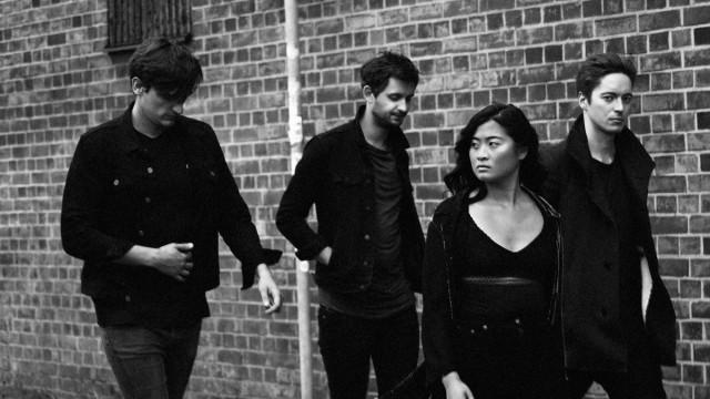 Münchner Band des Jahres: Paar