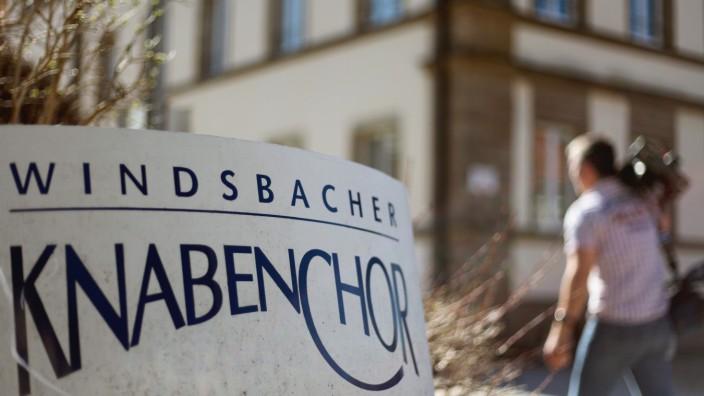Windsbacher Knabenchor Busunglück