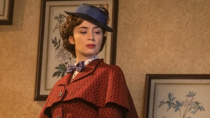 null; Film Mary Poppins