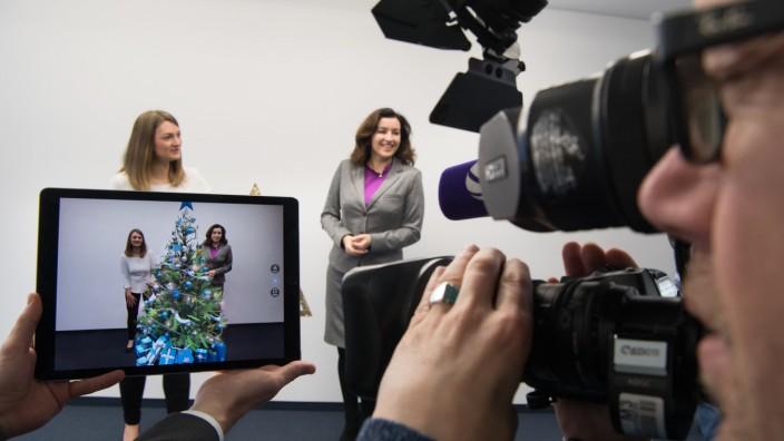 Digitalministerinnen Gerlach und Bär