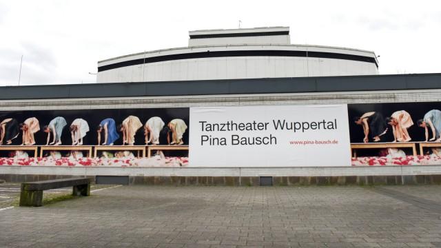 Schauspielhaus Wuppertal