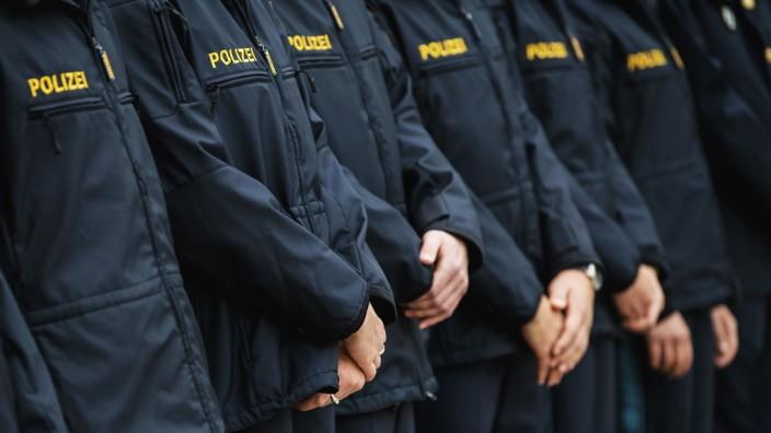 Polizei Rechtsextremismus Hessen