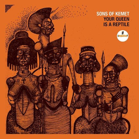 Sons Of Kemet