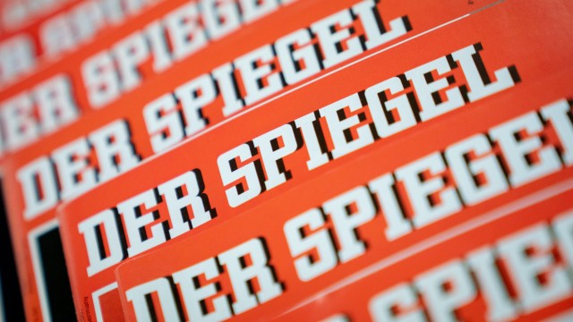 'Der Spiegel'