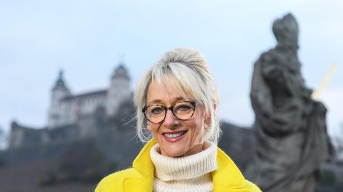 Porträt Pia Beckmann