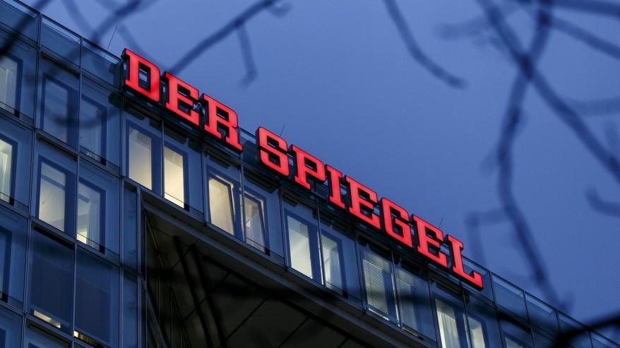 Der Spiegel will Anzeige gegen Relotius erstatten