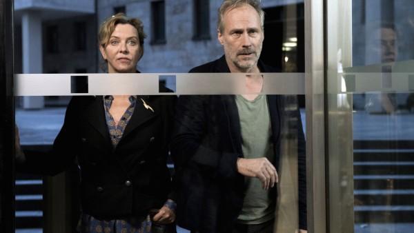 Tatort: Der Turm; Tatort Janneke Brix Frankfurt ARD HR