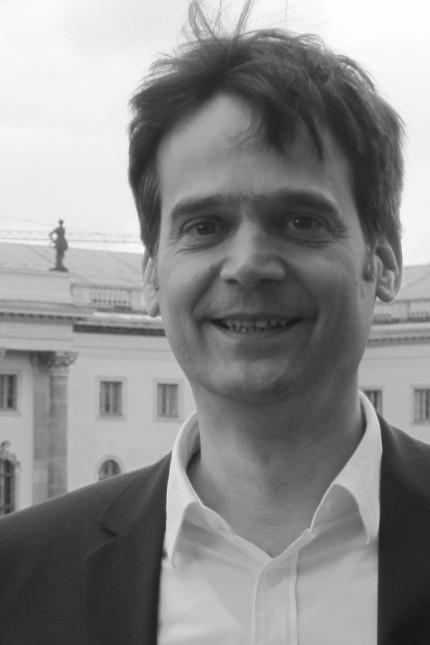 Bundesverfassungsgericht: Martin Eifert, 53, ist Professor für Öffentliches Recht an der Humboldt- Universität in Berlin.