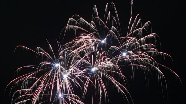 Start in die Feuerwerkssaison