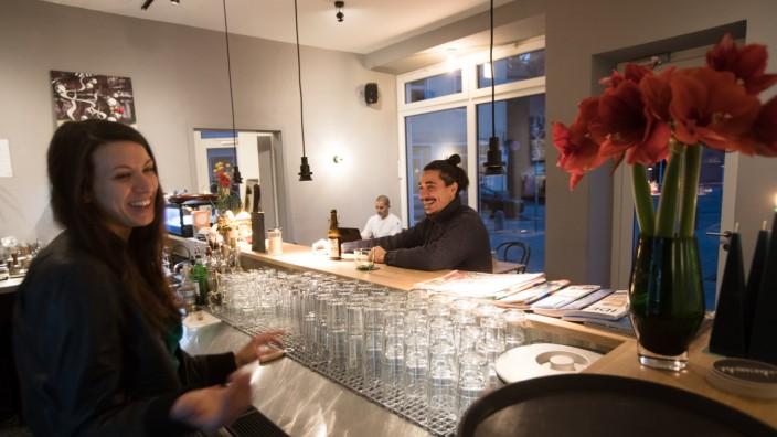 Bar: sehrwohl im Westend, Westendstraße 66