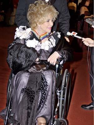 Ewige Schönheit: Elizabeth Taylor