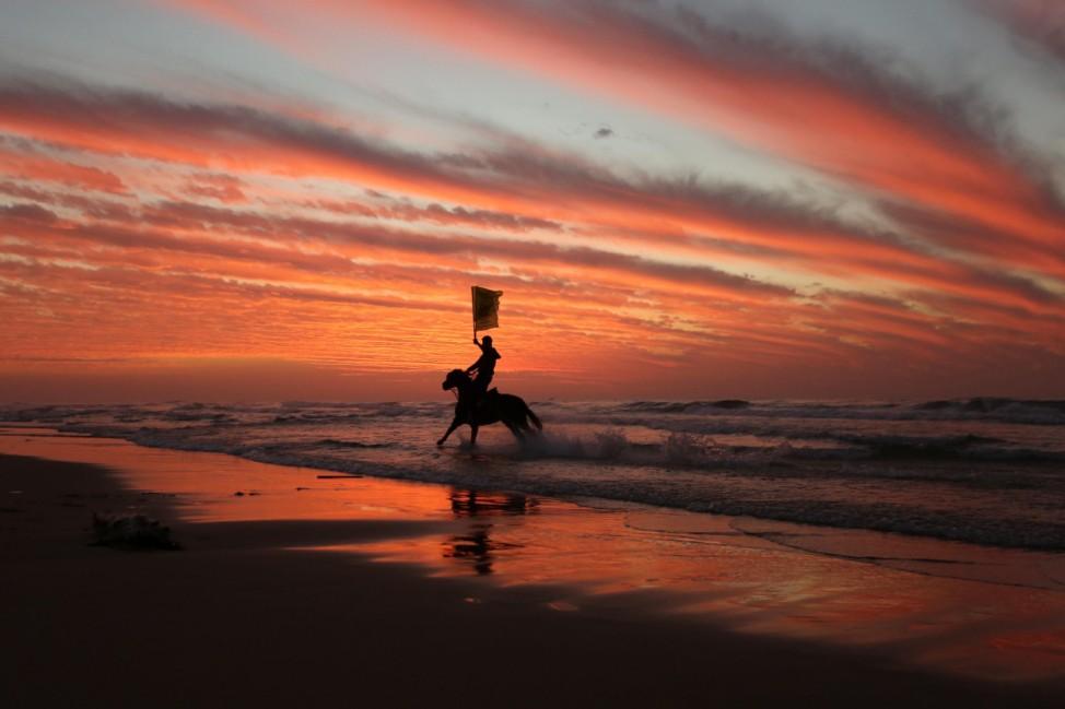 Silvester - Gaza