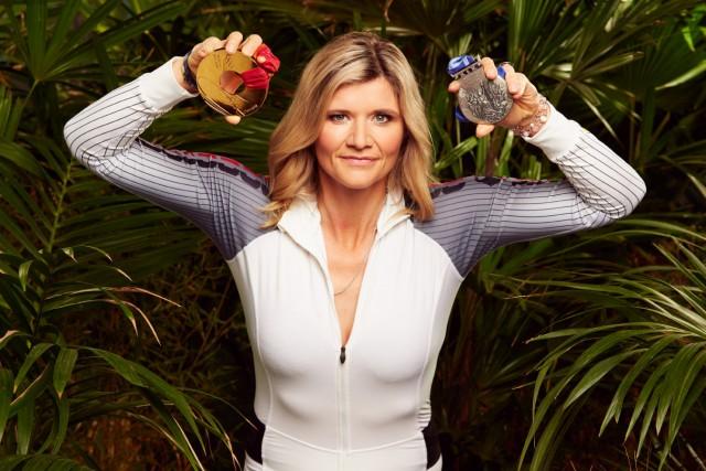 Dschungelcamp Kandidaten 2019 Bob-Olympiasiegerin Sandra Kiriasis