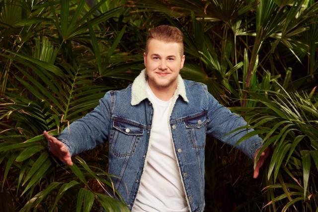 GZSZ-Star Felix van Deventer Dschungelcamp Kandidaten 2019