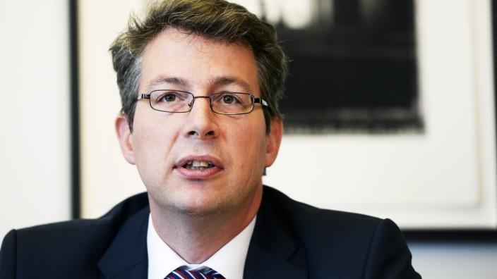 Markus Blume