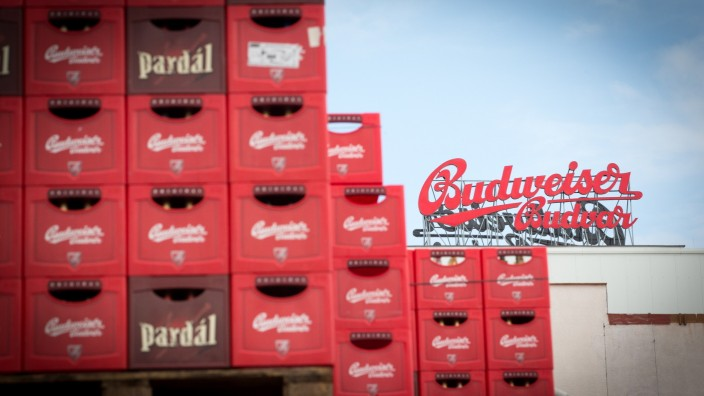 Budvar Brewery Prepares For 120th Anniversary