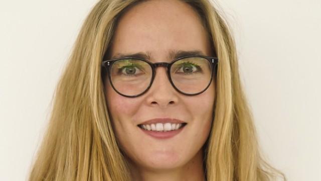 Silvia Jonas