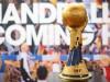 Handball WM-Pokal 2019