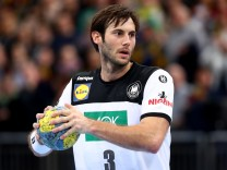 Germany v Czech Republic - International Handball Friendly