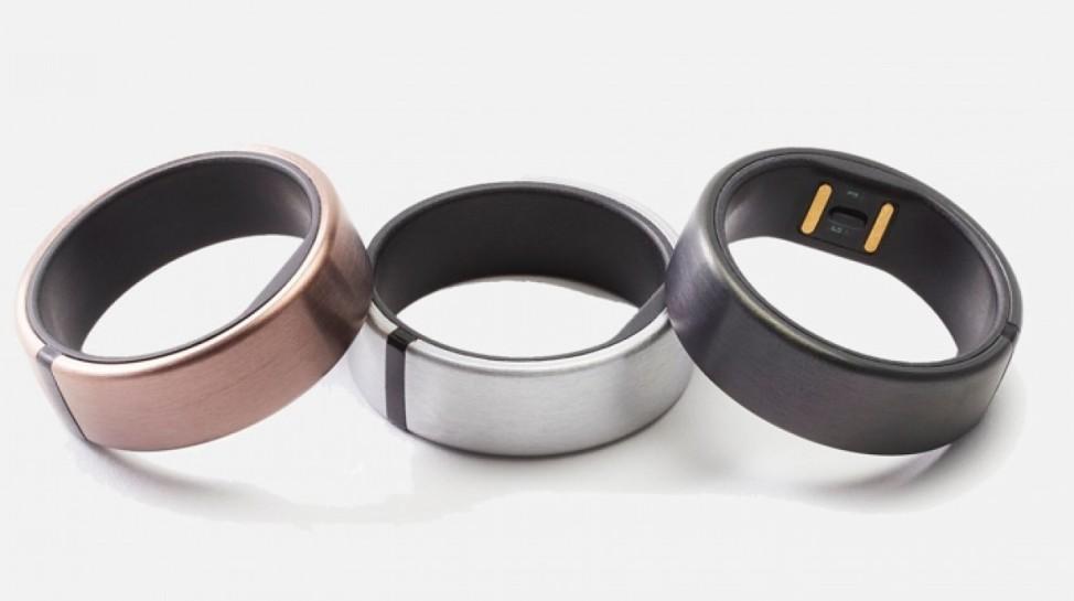 Motiv Smart Ring