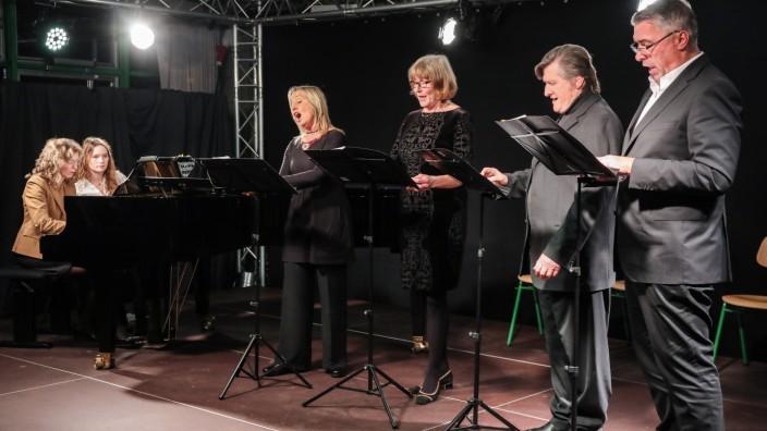 Klänge aus Böhmen und Mähren
