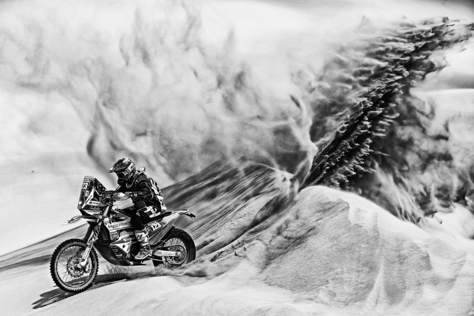 2019 Dakar Rally - Stage Six