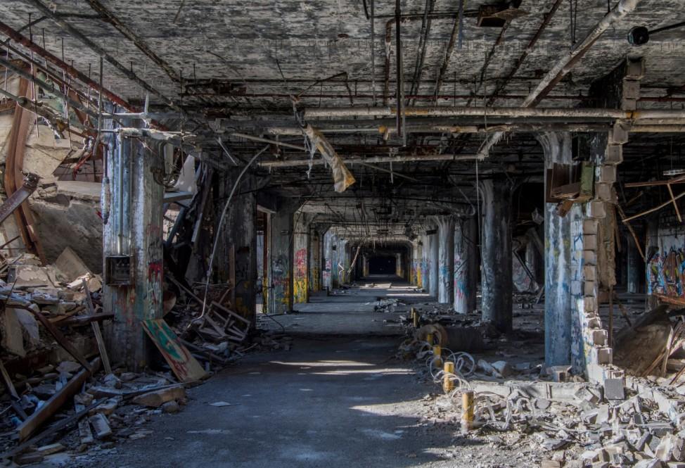 NAIAS 2019 - Features Detroit