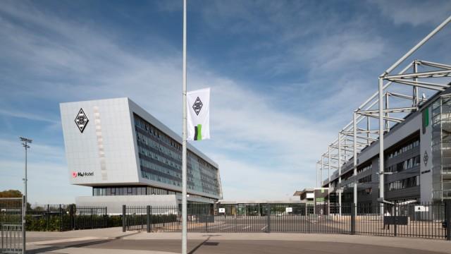 Borussia Mönchengladbach Fohlenhotel