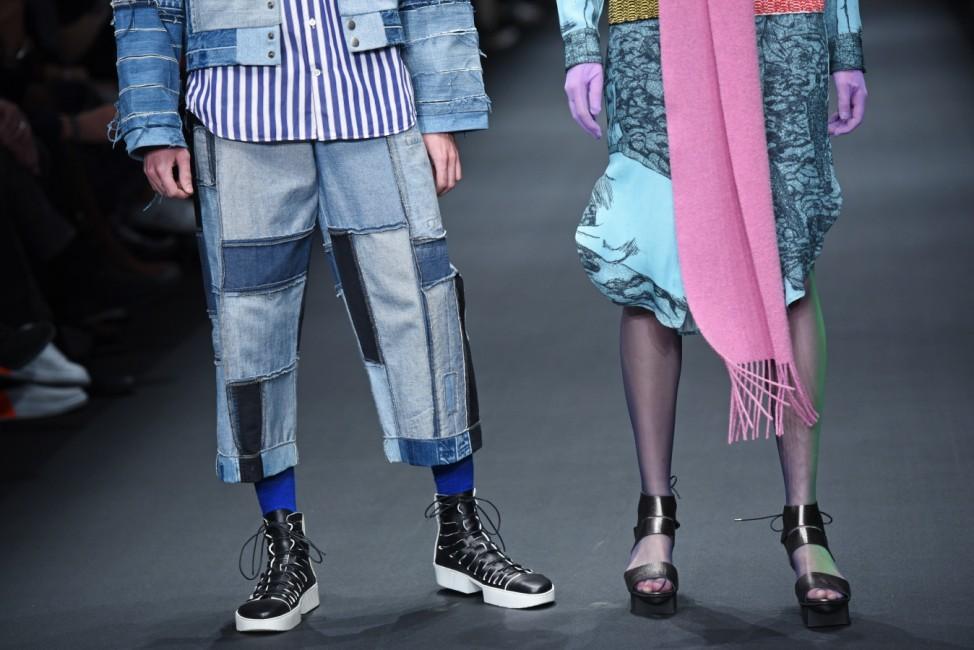 NEONYT - Show - Berlin Fashion Week Autumn/Winter 2019