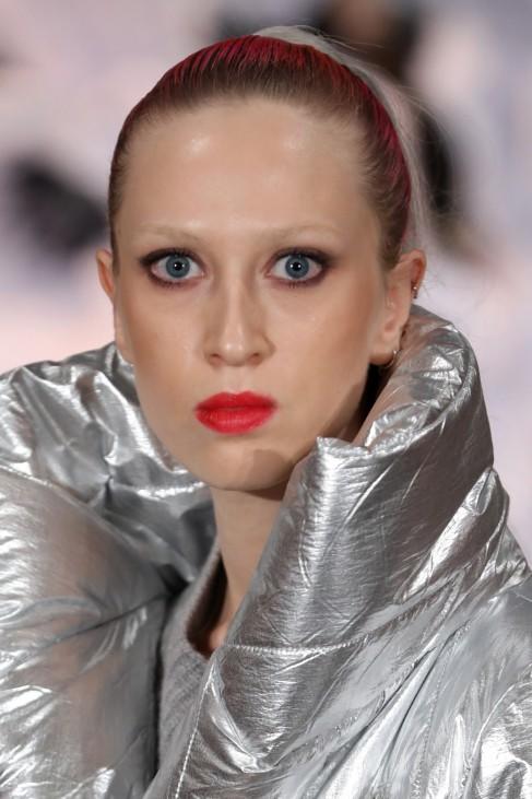 Anja Gockel - Show - Berlin Fashion Week Autumn/Winter 2019